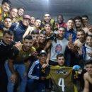 Deportivo Norte recuperó la confianza goleando a El Carmen