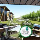 ¿Tu sueño es tener una vivienda en plena selva? Ponen en venta el primer Condo Hotel de Misiones