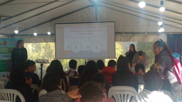 Expo Educativa 2019
