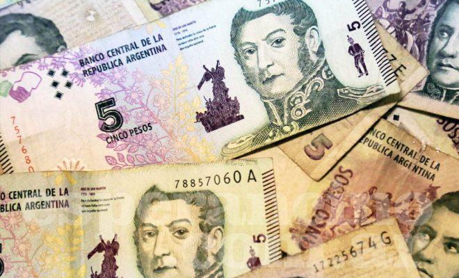 Chau San Martín: los billetes de $ 5 salen de circulación