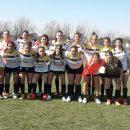 Fútbol: Deportivo Norte goleó en Cebollitas y en Femenino