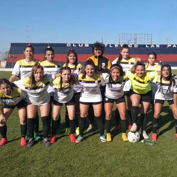 Fútbol Femenino: este sábado cuatro partidos oficiales en Deportivo Norte