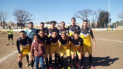 Deportivo Norte cayó por la mínima ante el líder