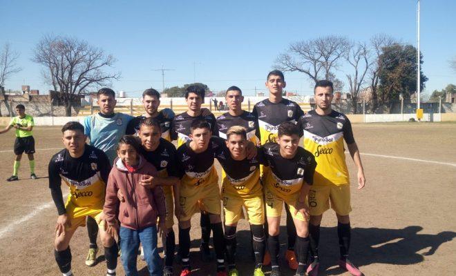 Deportivo Norte y Alberdi repartieron aciertos, errores y puntos