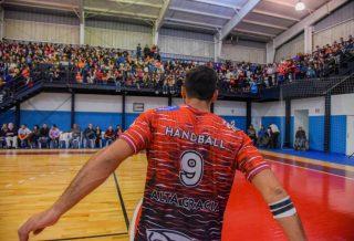 La ciudad respirará handball con el Nacional A de Clubes