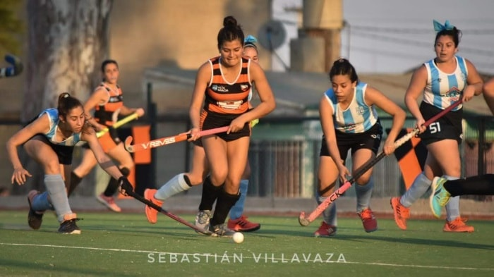 Hockey: Alta Gracia arranca de local la primera fecha del Top 8
