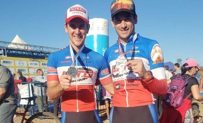 Oviedo y Plomer entre los principales protagonistas del Transmontaña