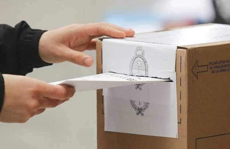 Alta Gracia vota: así quedaron definitivamente conformadas las listas para las Generales