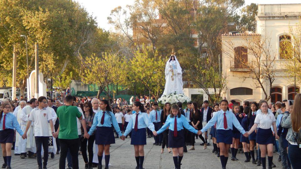Fiestas Patronales de Alta Gracia 2019