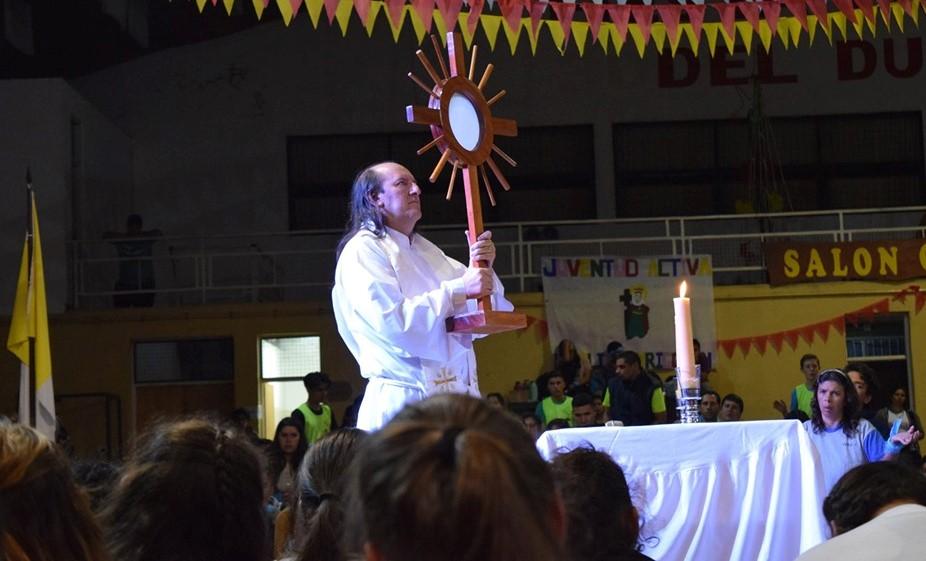 Pdre Carlos Viera