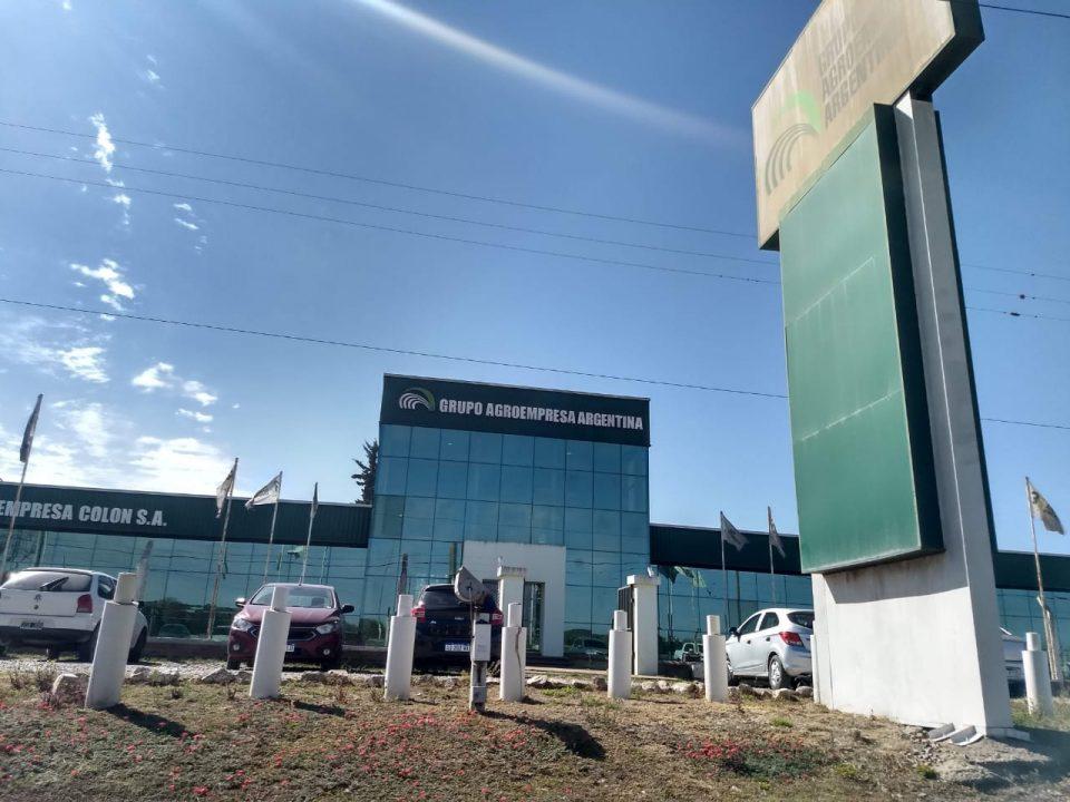 Un imperio agroindustrial: Grupo Agroempresa Argentina