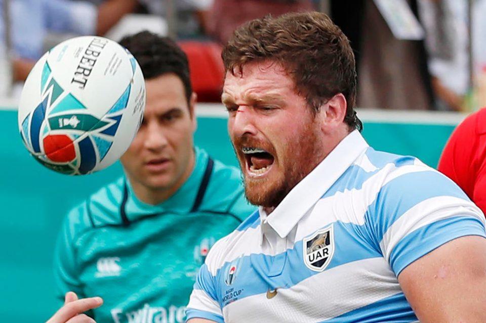 Rugby: Argentina ganó pero dejó demasiadas dudas