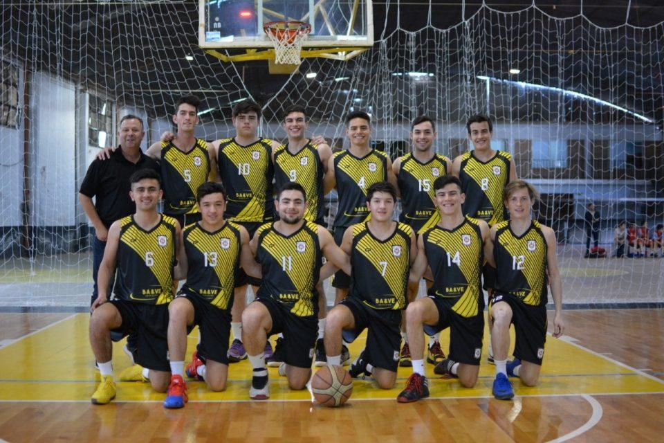 Basquet: Deportivo Norte defiende la punta frente a Talleres