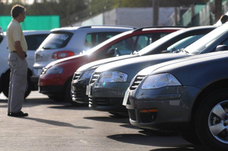 Alta Gracia en el podio de las localidades cordobesas con más venta de autos usados