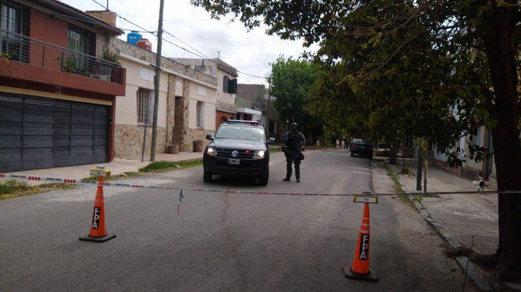 Se desbarató una organización narco que operaba desde Salta hacia Córdoba
