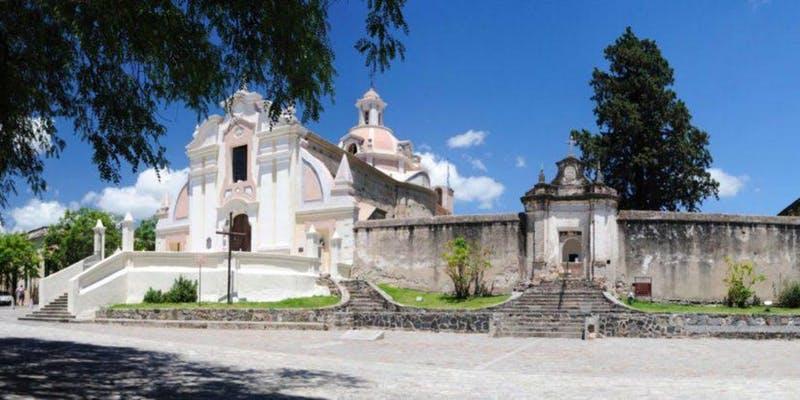 El Turismo Religioso hará epicentro en Alta Gracia