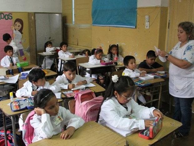 Ya se puede preinscribir alumnos en las escuelas provinciales