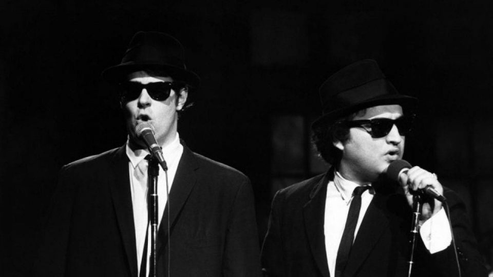 John Belushi, The Blues Brothers y un destino fatal
