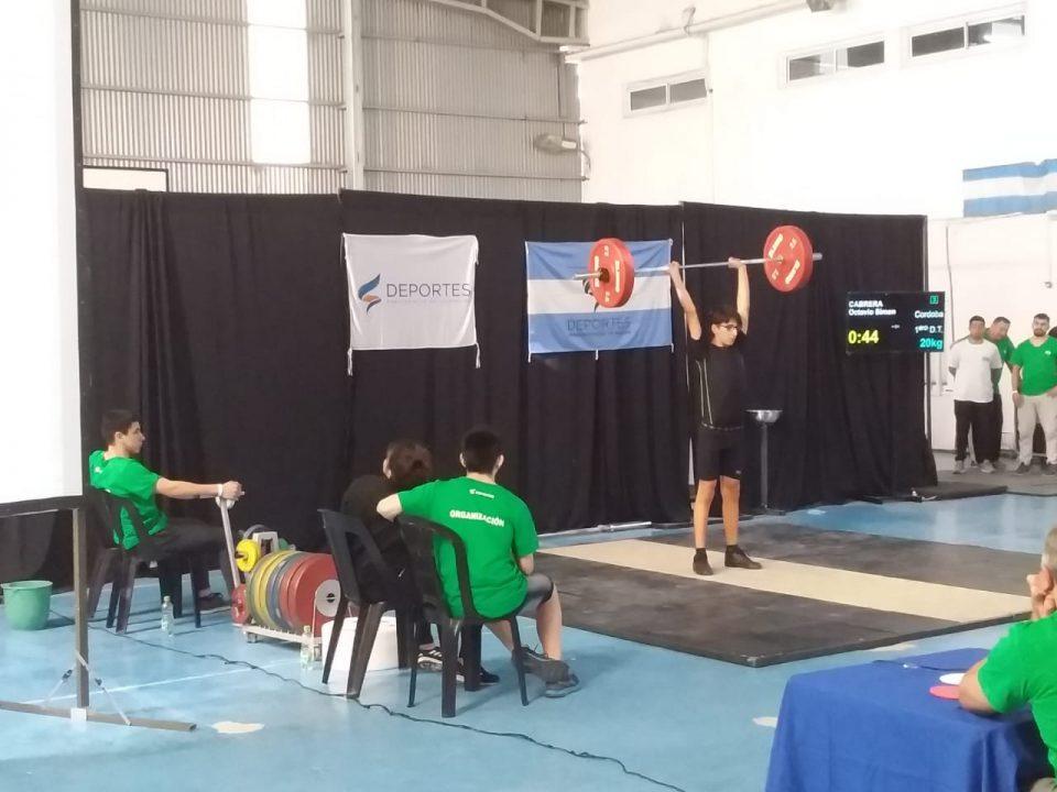 Los Juegos Deportivos Evita con destacada participación de chicos de Santa Ana