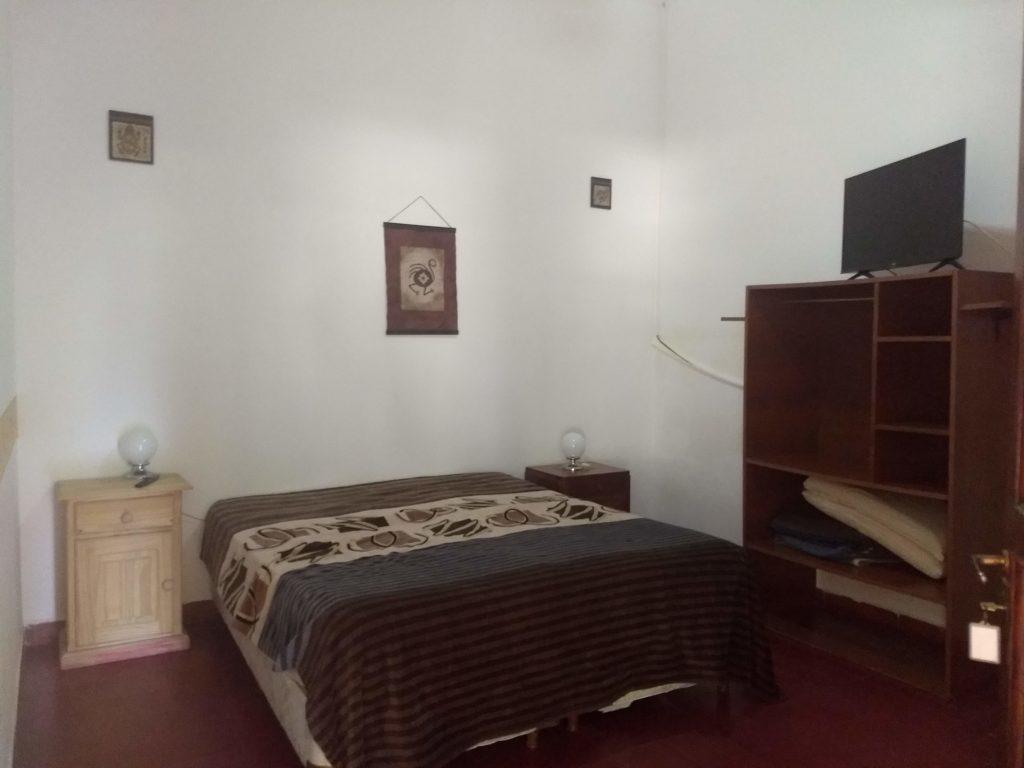 Todas las habitaciones cuentan con baño privado y se adaptan según las necesidades de los visitantes