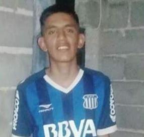 Tiene 20 años, se llama Gustavo Carranza y desapareció el miércoles por la tarde.