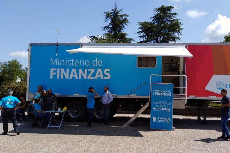 El Ministro de Finanzas visitará Despeñaderos este jueves