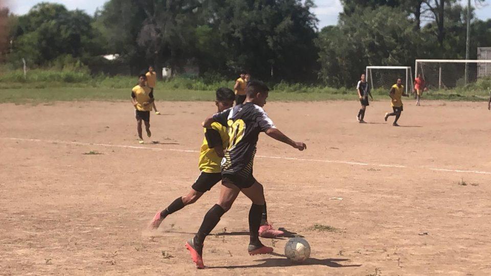Derrotó 3 a 1 de visitante, a Deportivo Central Córdoba.