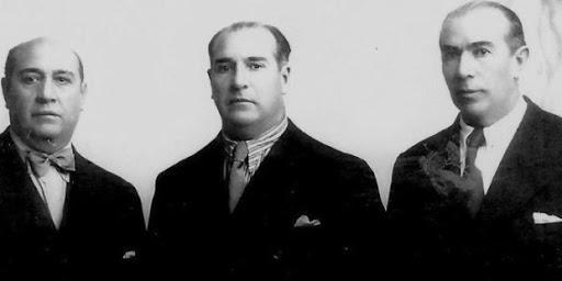 Crónicas al Voleo y un capítulo de historia argentina.