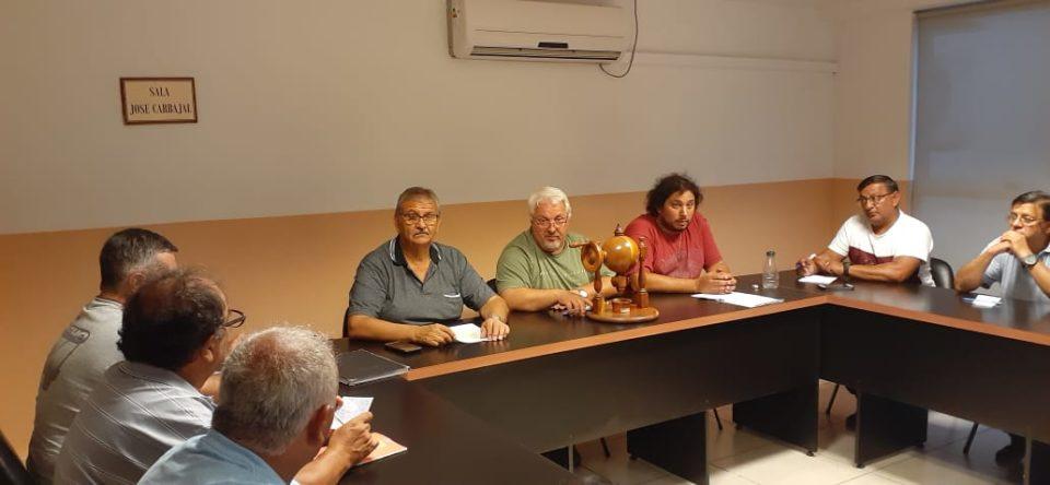 El Depo recibirá a Villa Siburu en el inicio de la actividad oficial de Liga Cordobesa de Fútbol.