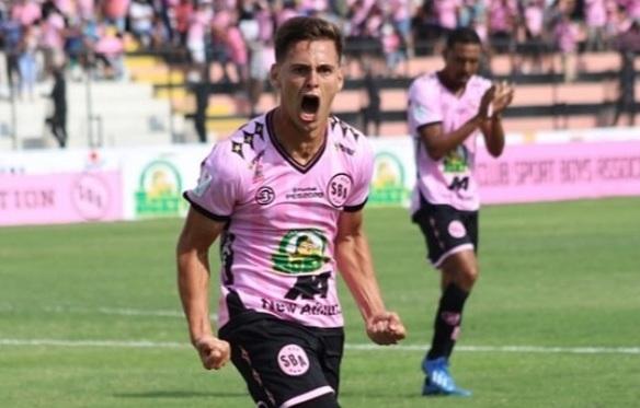 Sport Boys ganó 3 a 2. Abrió el partido y dio un pase gol. Mañana juegan ante Ayacucho FC.