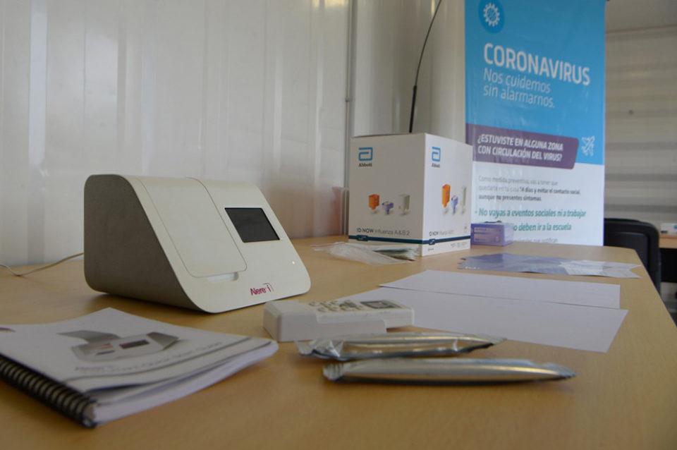 Córdoba ya suma 22 casos de Coronavirus