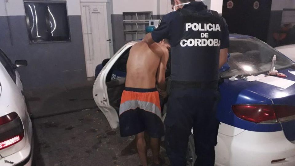 Villa Oviedo: un detenido por incumplimiento de la cuarentena