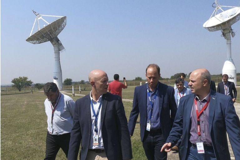 La CONAE se prepara para el lanzamiento de un nuevo satélite