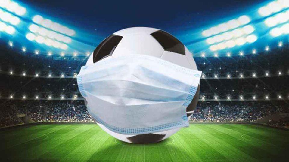 En todos los niveles, el deporte se pliega a los protocolos de prevención para evitar la expansión de la enfermedad.